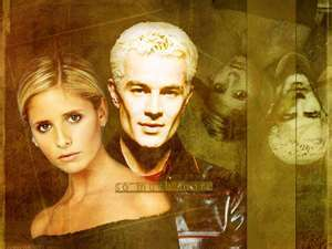 "why did Spike sing about buffy in ""Once もっと見る with Feelings"""