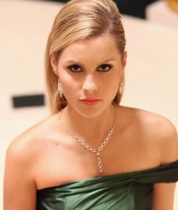 Claire Holt in...