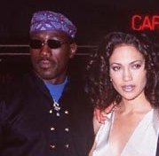Jennifer co-starred with Wesley Snipes in...