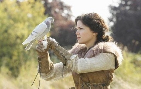 Ginnifer Goodwin in...