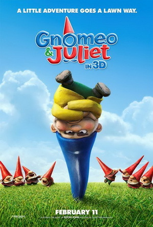 Which character did Jason lend his voice to in 'Gnomeo & Juliet'?