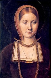 What was Catherine of Aragon's birth date?