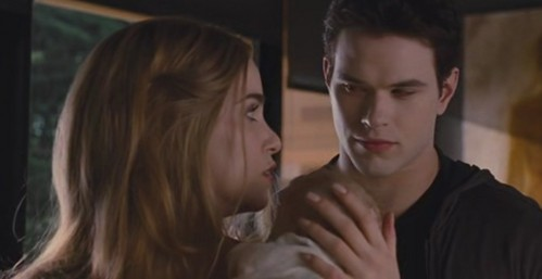 Rosalie Hale in...