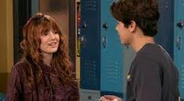 In episode Max's Secret Girlfriend, Max loves....
