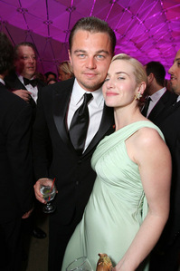 Kate and Leo in...