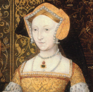 Jane Seymour married Henry VIII on what date?