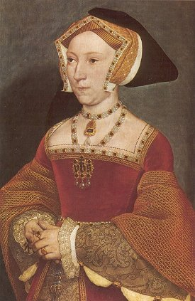 Jane Seymour died on what date?