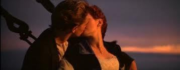 "They won MTV Movie Award for Best Kiss for ""Titanic""."