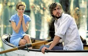 The Notebook movie hasn't appeared on many Most Romantic Movies lists!!!