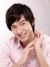 what's lee min ho couple?
