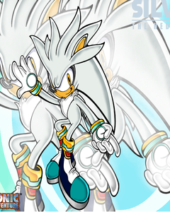 When was Silver's 1st appearance?