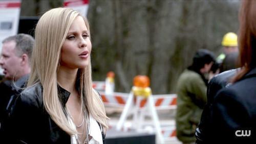 Rebekah and ..?!