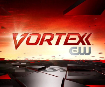 Which of these anime shows currently airs on Vortexx?