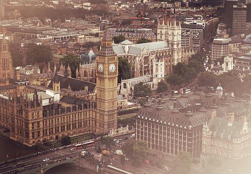 Do i like London ?