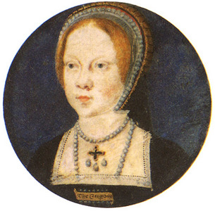 Mary Tudor was born on:
