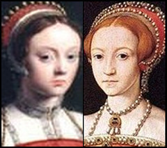 T/F. Mary and Elizabeth were both born at the Palace of Placentia, Greenwich.