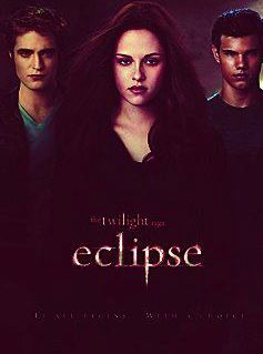 """Did he play in """"Eclipse""""?"""