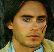 Jared Leto other names are Bartholomew Cubbins, Angakok Panipaq!!!