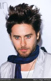 In 2008 presidential election, Leto didn't support Senator Barack Obama of Illinois!!!!
