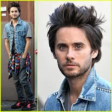 2012 Jared Leto has been placed one of 100 most creative people in business by Fast Company what's his position?