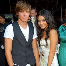 Is Zac Efron And Vanessa Hudgens A Good Couple