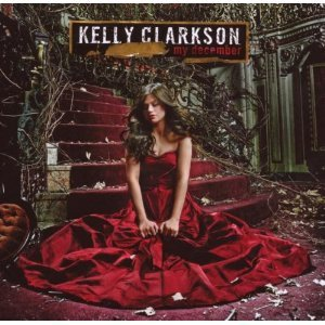 When was Kelly 3rd album My December released?