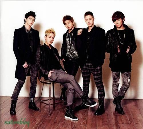 Who is Nena's (nevenkastar's) preferito MBLAQ member?