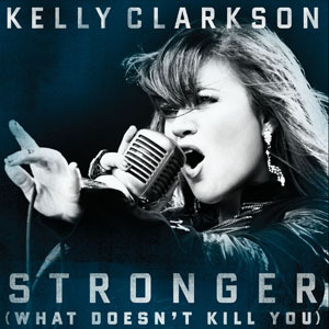 Stronger (2): Stronger (What Doesn't Kill You - 