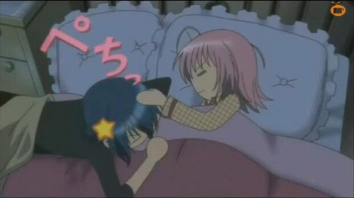What episode does Ikuto confess to Amu but Amu doesnt believe him?