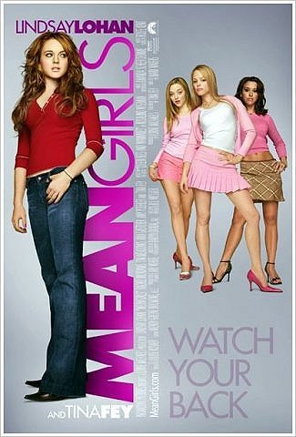 Who wanted to play Lindsay in «Mean Girls»?