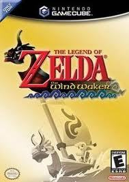 When was WindWaker released?