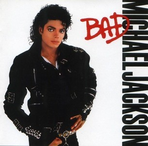 """Bad"" was released in 1987"