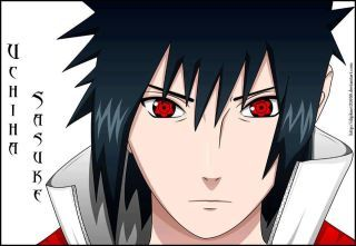 what is sasuke's blood type?