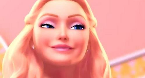 What is Princess Tori's full name?