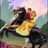 Cinderella and Prince charming PrincessLD photo
