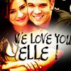 Love you Elle ♥ othobsessed92 photo