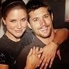 Jensen&Sophia ♥ othobsessed92 photo