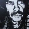 the mysterious Nick Cave also up for purchase signedtom photo