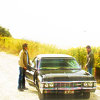 The boys and the impala ♥ othobsessed92 photo