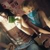 me and ma BRO!! emo_obsessed photo