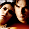 Damon and elena Hospital Sceane EastendersRox photo