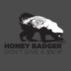 HONEY BADGER DON