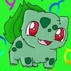 The CUTEST Bulbasaur picture I could find!  nocofangirl218 photo