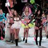 Lily Aldridge, Alessandra Ambrosio, Adriana Lima, Candice Swanepoel, Miranda Kerr, Erin Heatherton,  Blondegirls photo