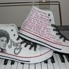 I want this shoes.... hannahloveMJ photo