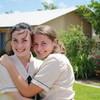 Erin and I at Graduation ! KatiiCullen94 photo
