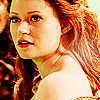 Emilie as Belle [OUAT] ♥ othobsessed92 photo