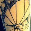 My Fibonacci Sequence tattoo Brysis photo