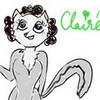 My new lemur OC, Claire pomfan2 photo
