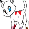 Splashrose starclan form parpar27 photo